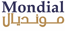 Mondial Dubai Logo