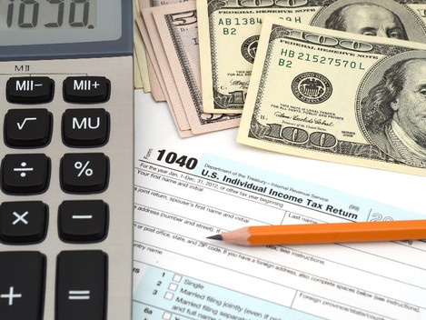 IRS Announces 2017 Filing Season Opens January 23, Reminds Taxpayers About Delayed Refunds