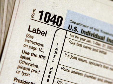 Everything you need to know to get a jump on your 2016 taxes