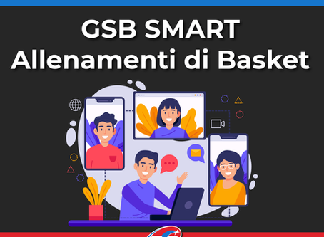 "Il Basket GSB si fa ""smart"""