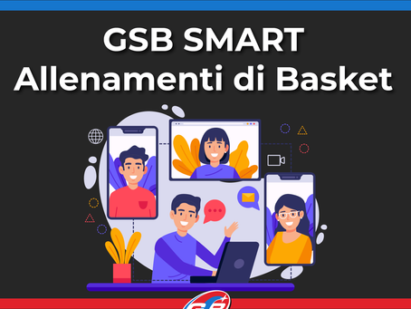 "Il Basket GSB si fa ""smart"""