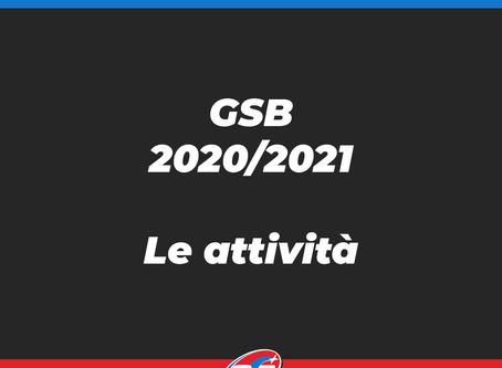 GSB versione 2020/2021
