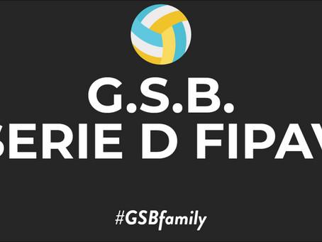 Serie D Volley: vittoria contro Frisia V36