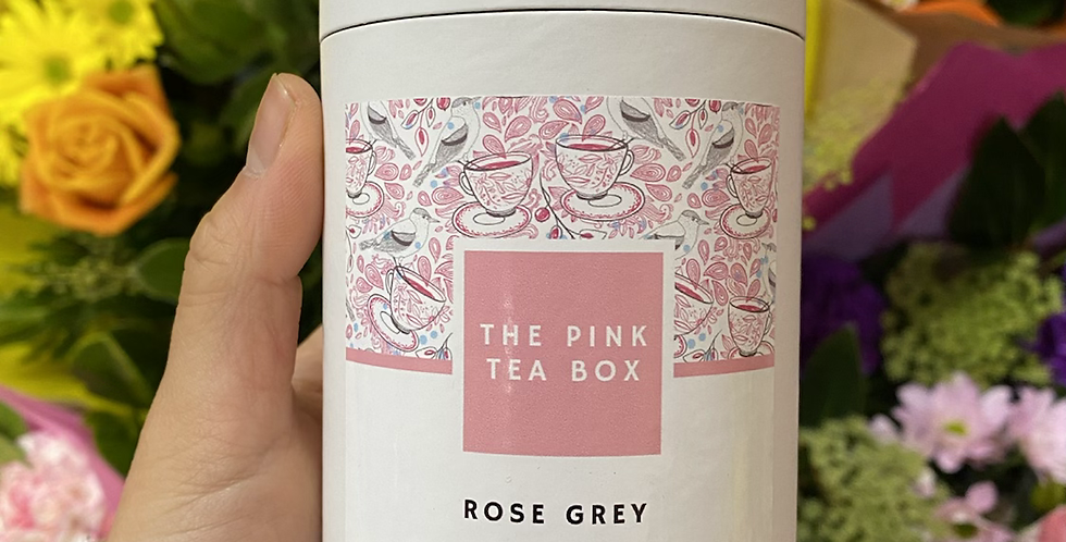 Rose Grey