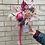 Thumbnail: Berry Blush   Dried Arrangement
