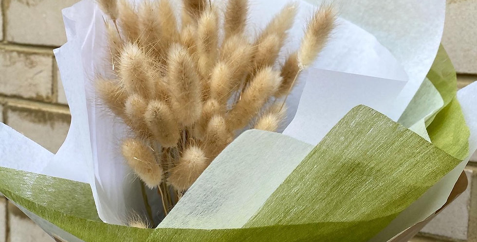 Bunny Tails (Natural)