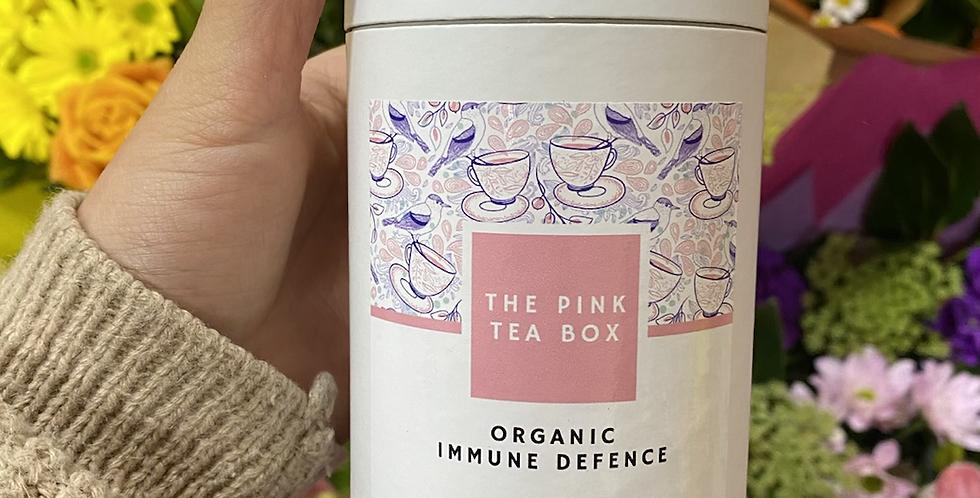 Organic Immune Defence