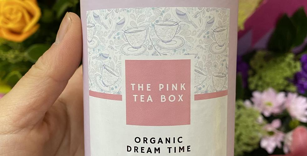 Organic Dream Time