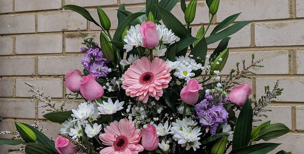 Florist's Choice | Front Facing Arrangement