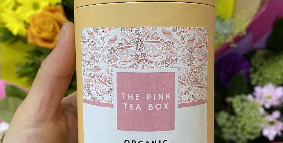 Organic Caramel Masala Chai