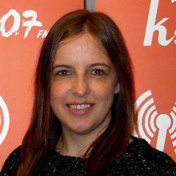 Jillian Peggie