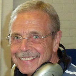 Ian Ogilvie