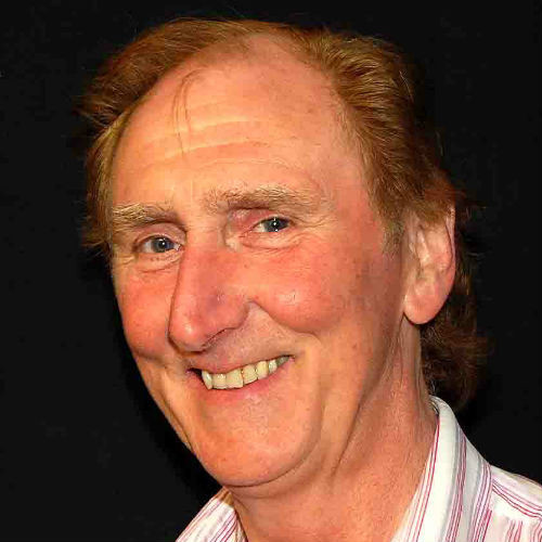 Wilf Parkinson