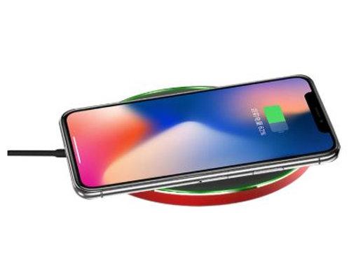Cargador wireless para Celular