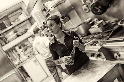 Cristina Iemmi - Chef