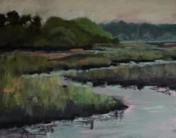 Evening Marsh - Iris Dayoub.jpg