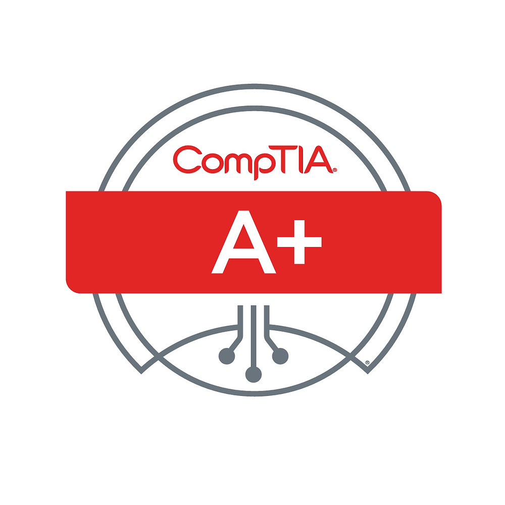 CompTIA A+ training course in the UK