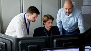 BluescreeenIT Security become a trusted partner of The South West Cyber Resilience Centre