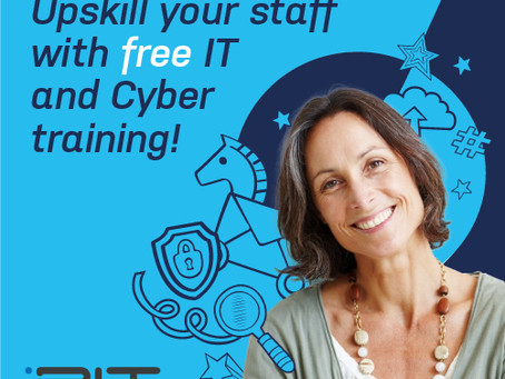 Are you looking to hire IT and Cyber Security trained individuals?