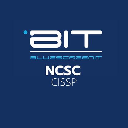 NCSC CISSP Master Class