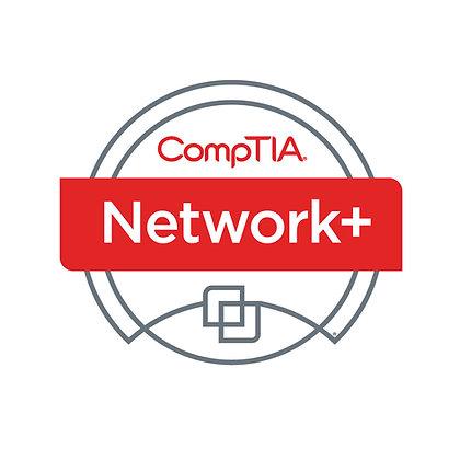 CompTIA Network+ Exam Voucher