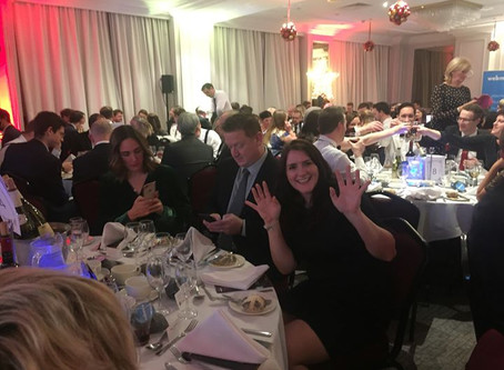BluescreenIT BIT Cyber Security division shortlisted for the Tech South West awards 2019