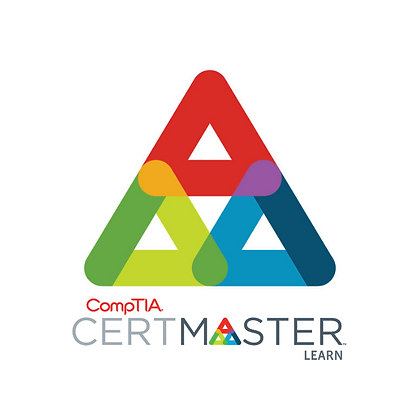 CertMaster Learn Security+