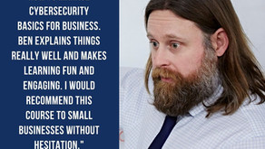 Bounce Back Digital funded Cyber Security advice supporting companies to roadmap their security