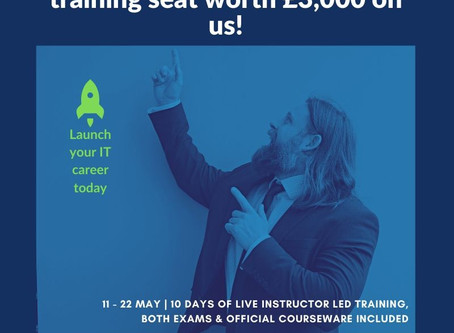 Free Virtual CompTIA A+ training, but be quick before it goes.