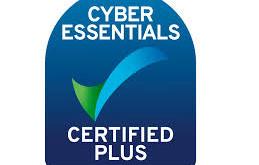BluescreenIT gain Cyber Essentials Plus