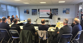 BluescreenIT Cyber Security division provide Cyber Insights to Plymouth Manufacturing Group (PMG)