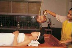 shirodhara-traditionnel