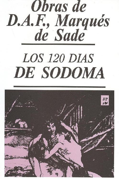 120 días de Sodoma