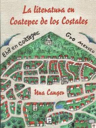 La literatura en Coatepec de los costales
