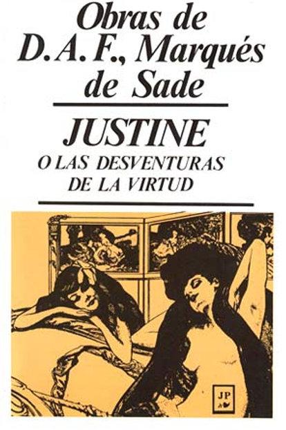 Justine o las desventuras de la virtud