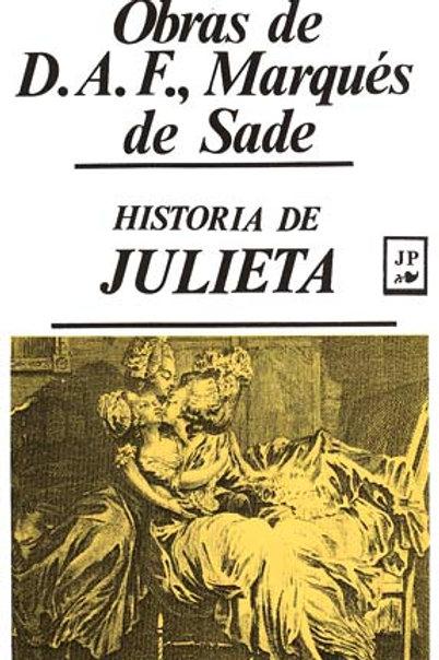 Historia de Julieta