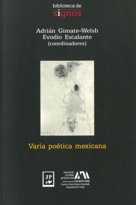 Varia poética mexicana