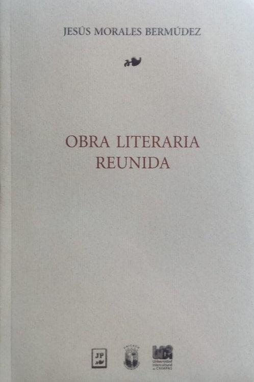 Obra Literaria Reunida