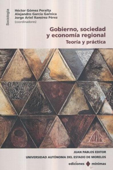 Gobierno, sociedad y economía regional. Teoría y práctica