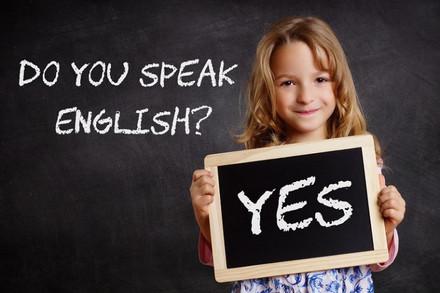 """Занятия английским в клубе """"Идеал"""""""