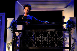 """Maria in """"The Cherry Orchard"""""""