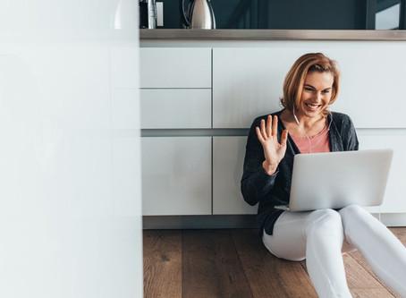 Videobellen? 5 tips om goed voor de dag te komen