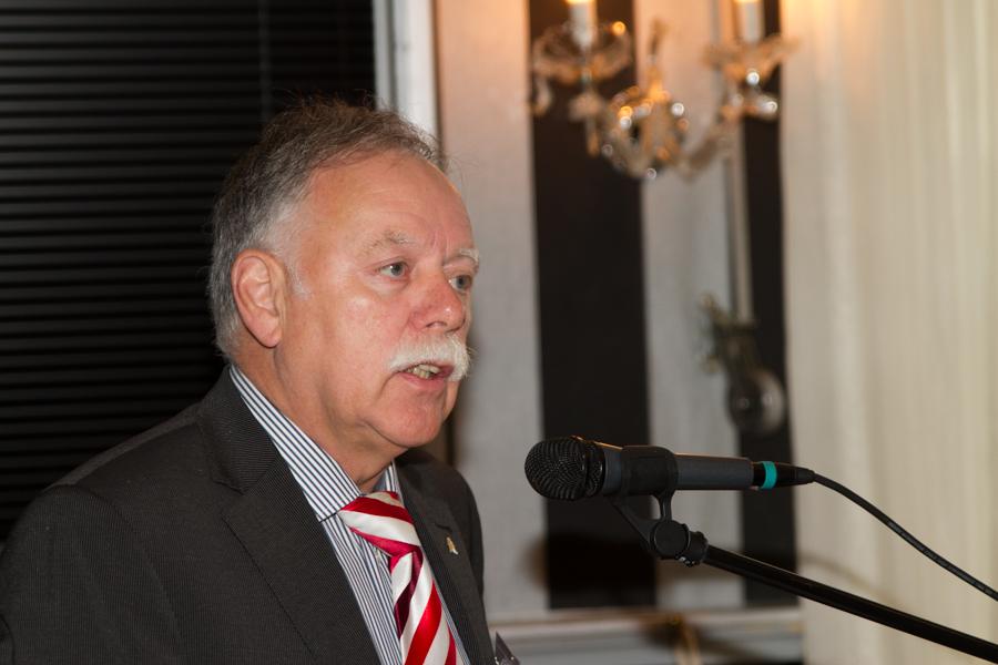 Waverdag 2013