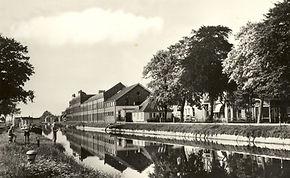 Concurentie uit lage lonenlanden deed Jansen en Tilanus de das om.