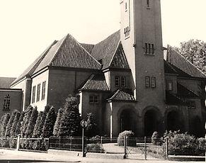 Historisch museum Vriezenveen Ned Hervormde Kerk