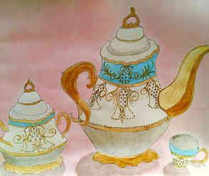 """""""Tea Time"""""""
