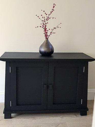 Oriental Inspired Side Unit / Cupboard
