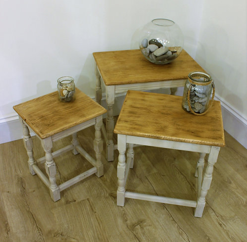 Side Table Collection