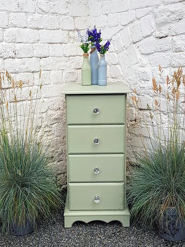 Pine Drawer Unit