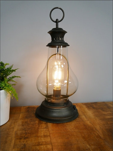 Industrial Light (battery operated)